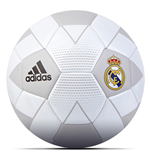 Fußball Real Madrid 2018-2019 (Weiss)
