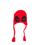 Deadpool Skimütze Laplander Deadpool Eyes