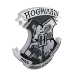 Harry Potter Mood Light-Lampe Hogwarts Shield 25 cm