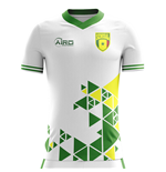 T-Shirt Senegal Fußball 2018-2019 Home Concept