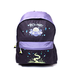 Rucksack Rick and Morty 302848