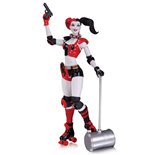 DC Comics The New 52 Actionfigur Harley Quinn 17 cm