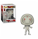 Ant-Man and the Wasp POP! Movies Vinyl Figur Ghost 9 cm