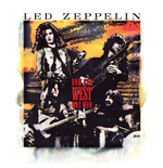 Vinyl Led Zeppelin - How The West Was Won (4 Lp)