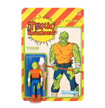 Toxic Avenger ReAction Actionfigur Toxic Crusader Variant 10 cm