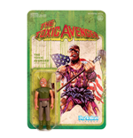 Toxic Avenger ReAction Actionfigur Authentic Movie Variant 10 cm
