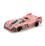 PORSCHE 917/20 KAUHSEN JOEST 24H LE MANS 1971 DIRTY VERSION