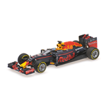 RED BULL RB12 DANIEL RICCIARDO AERO SHIELD FREE PRACTICE RUSSIAN GP 2016