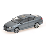 VOLKSWAGEN JETTA 2010 GREY METALLIC