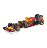 RED BULL RACING TAG HEUER RB12 DANIIL KVYAT 2016