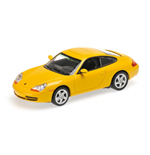PORSCHE 911 COUPE' 996 YELLOW 1998