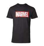 T-Shirt Marvel Superheroes 304930
