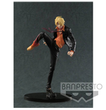 One Piece SCultures Figur Sanji Diable Jambe Color Ver. 18 cm
