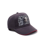 Ant-Man & The Wasp Baseball Cap Logo