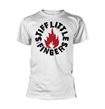 Stiff Little Fingers T-Shirt PUNK