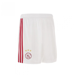 Shorts Ajax 2018-2019 Home (Weiss)