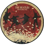 Vinyl Beatles - Live In Japan (Picture Disc)