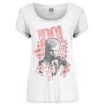 T-Shirt Billy Idol  305511