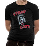 T-Shirt Stray Cats
