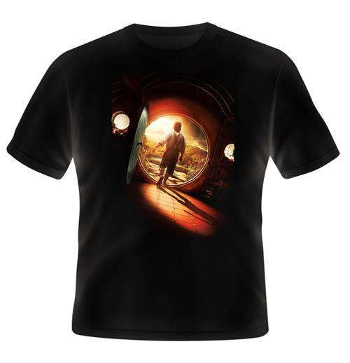 T-Shirt The Hobbit 305550
