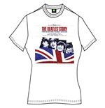 T-Shirt The Beatles 305604