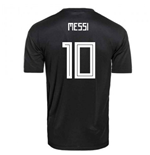 2018/2019 Trikot Argentinien Fussball 2018-2019 Away (Messi10)