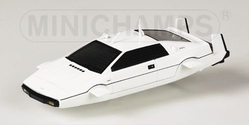LOTUS ESPRINT SUBMARINE 007