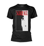T-Shirt Scarface the price of duty