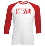langärmeliges T-Shirt Marvel Superheroes 307156