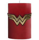 DC Comics XL Kerze Wonder Woman 15 x 10 cm