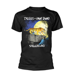 T-Shirt Tygers of Pan Tang