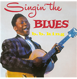 Vinyl B.B. King - Singin The Blues