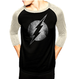T-Shirt The Flash 307326