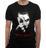 T-Shirt Batman 307372