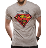 T-Shirt Superman 307374