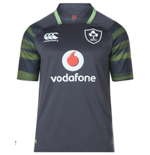 Trikot Irland Rugby 307396