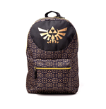 The Legend of Zelda Rucksack Allover Print