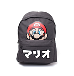 Nintendo Rucksack Super Mario Japanese Text