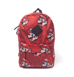 Nintendo Rucksack Super Mario Sublimation