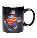 DC Comics Tasse Masterworks Collection Superman