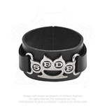Five Finger Death Punch  Armband - Design: Knuckle Duster