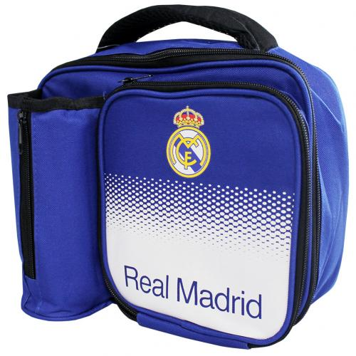 Box Real Madrid