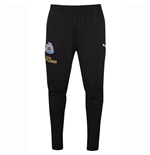 Trainingshose Newcastle United 2018-2019 (Schwarz)