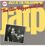 Vinyl Fitzgerald Ella - Jazz At The Philharmonic (2 Lp)