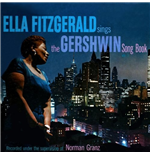 Vinyl Ella Fitzgerald - Sings The Gershwin Song Book Vol 2