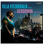 Vinyl Ella Fitzgerald - Sings The Gershwin Song Book Vol 1