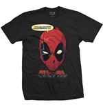 T-Shirt Deadpool 308699