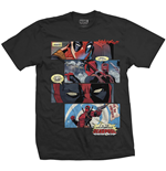 T-Shirt Deadpool 308702