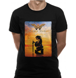 T-Shirt Wonder Woman 308751