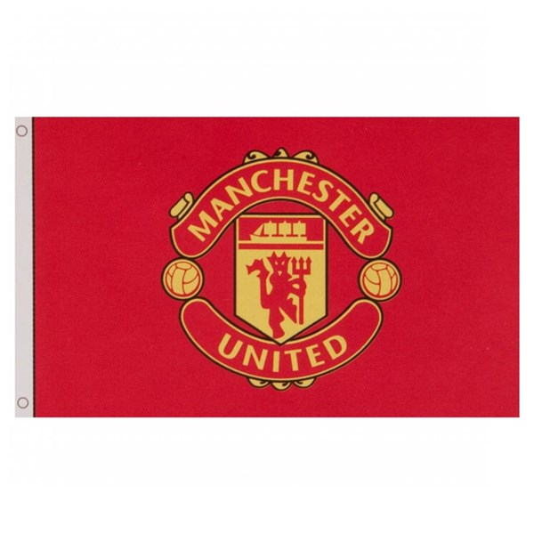 Flagge Manchester United FC 308783